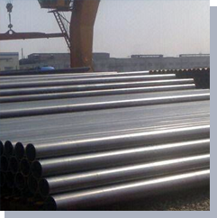 Structural Seamless Pipes & Tubes